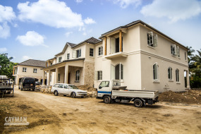 Guy Harvey Home Construction