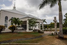 Cayman Concrete & Church