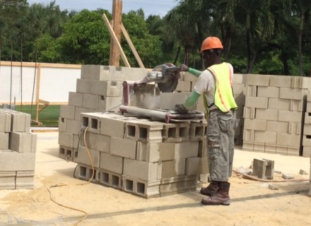 Block Construction